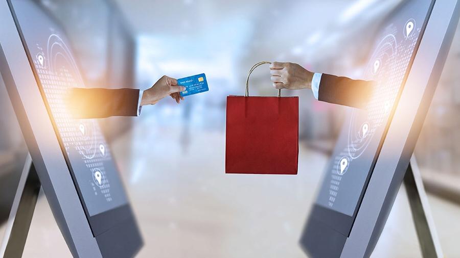 Fiscalidad del comercio electrónico
